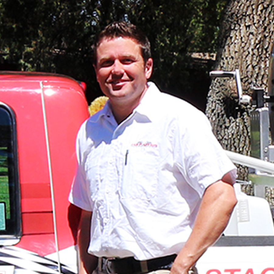 James Jacobsen Fast Action Pest Control Sacramento