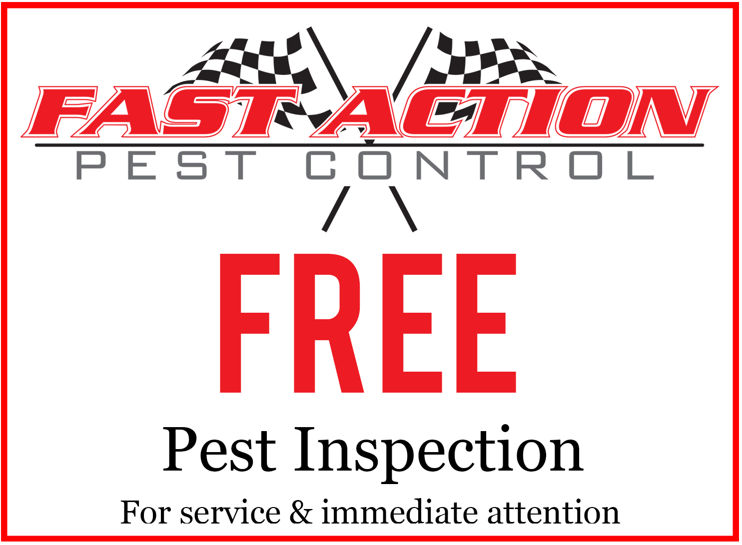 Home Fast Action Pest Control